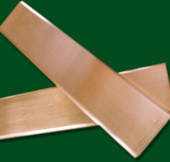 实用劣质铜排