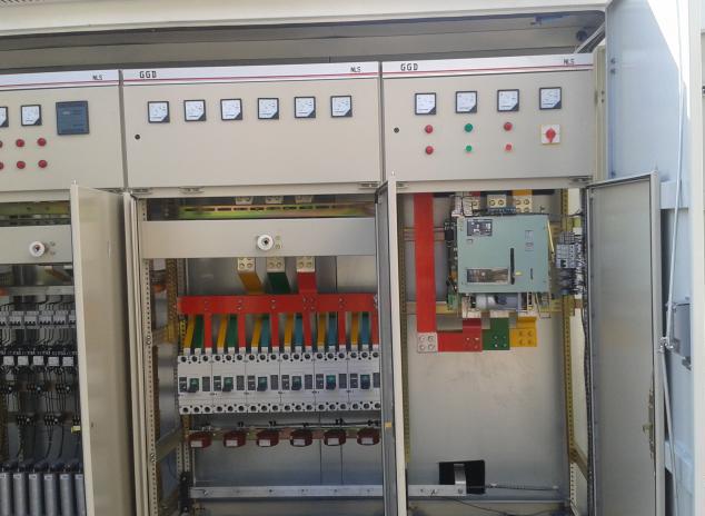 低压配电柜的常见故障和处理方法