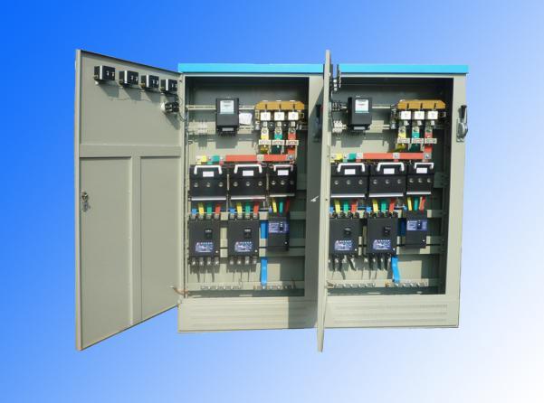 配电箱中元器件的摆放规则 图片1