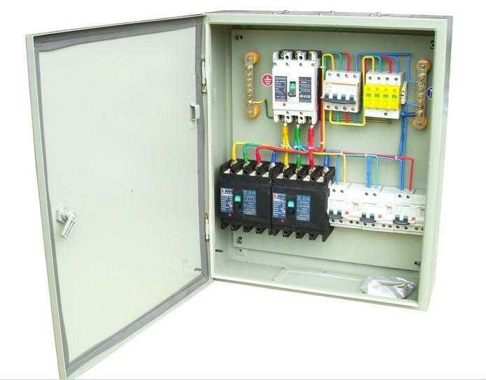 你了解动力配电柜吗 图片1