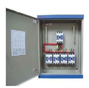 为配电箱设备设计提供详细的依据,也是设计是否科学合理关键所在,直接