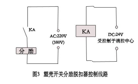 gcs型交流低压抽出式开关柜的几点改进