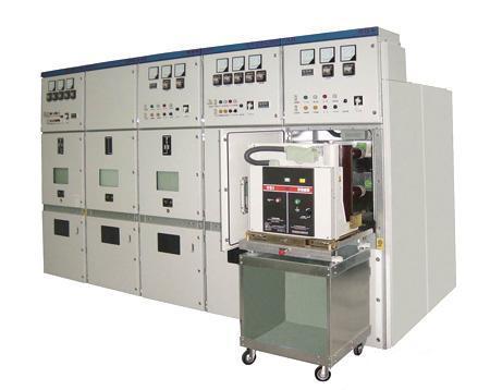 配电设备中10KV高压配电柜应用分析图片1