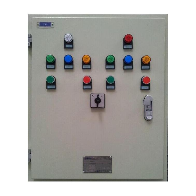 配电箱散热方法
