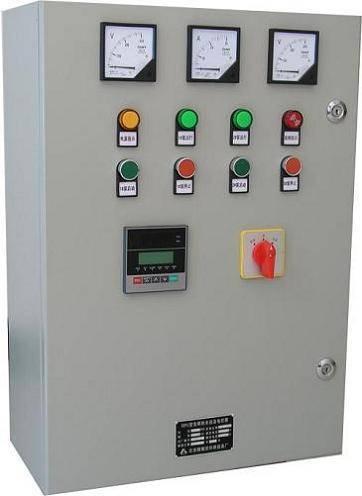 变频控制柜的特点
