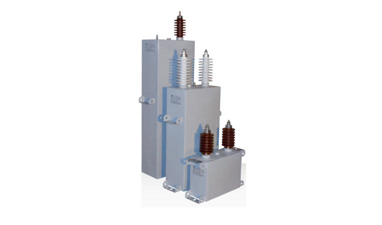 高压电容器