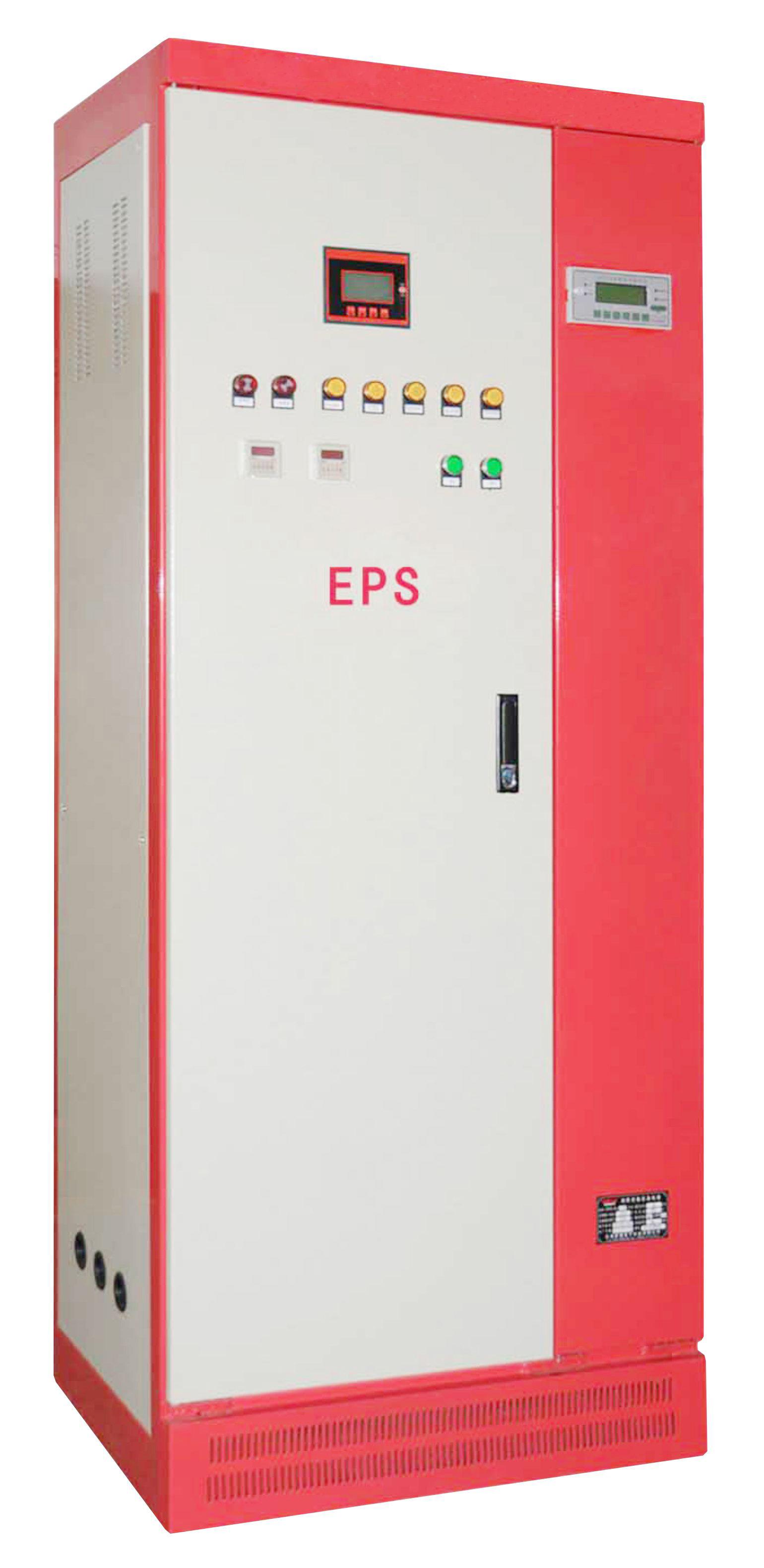 EPS 3