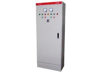 变频恒压供水控制柜3